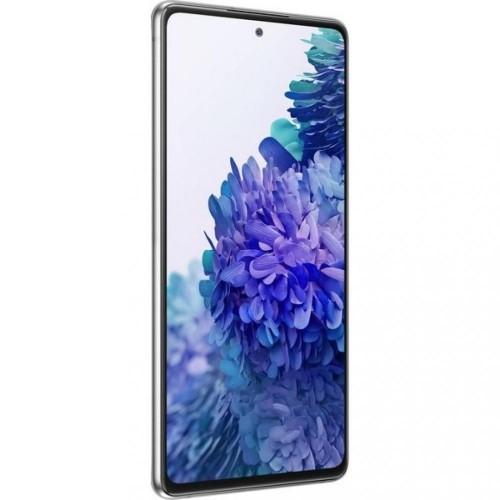 Смартфон Samsung Galaxy S20 FE SM-G780G 6/128GB White (SM-G780GZWD)