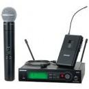 Мікрофонні радіосистеми