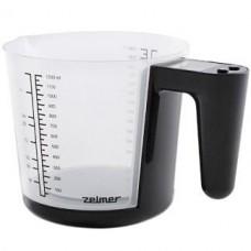 Ваги кухонні електронні Zelmer KS1400 (ZKS14500)