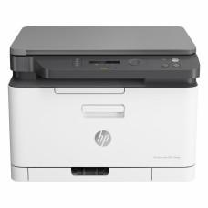 МФУ HP Color LaserJet M178nw з Wi-Fi (4zb96a)
