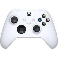 Геймпад Microsoft Xbox Series X   S Wireless Controller Robot White (QAS-00002)