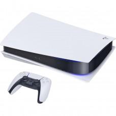 Стаціонарна ігрова приставка Sony PlayStation 5 825GB