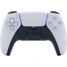 Геймпад Sony DualSense White (9399902)