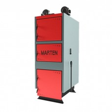 Котел твердопаливний тривалого горіння Marten Comfort MC-80