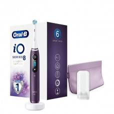 Електрична зубна щітка Oral-B iO Series 8 Violet Ametrine Special Edition
