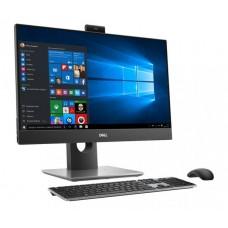 Моноблок Dell Optiplex Aio 7480 i7-10700/16GB/512/Win10P Touch (N010O7480Aio)