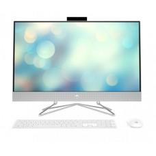 Моноблок HP 27-dp0011nw AiO i5-10400T/16GB/512 Ips Silver (25R28EA)