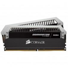 Пам'ять Corsair 8gb (2x4GB) DDR4 3866 MHz Dominator Platinum (CMD8GX4M2B3866C18)