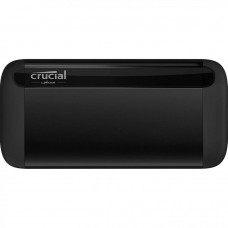 Ssd накопичувач Crucial X8 500 GB (CT500X8Ssd9)