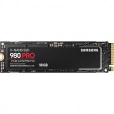 Ssd накопичувач Samsung 980 Pro 500 GB (MZ-V8P500BW)