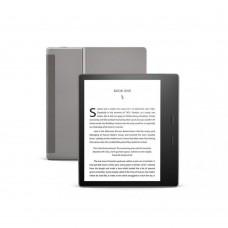 Електронна книга з підсвічуванням Amazon Kindle Oasis 10th Gen. 32GB Graphite