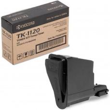 Лазерний картридж для Kyocera TK-1120 (1T02M70NX1)