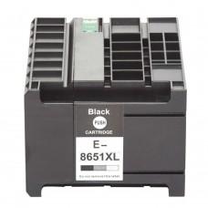 Лазерний картридж NewTone Картридж для Epson WorkForce Pro WF-M5690/WF-M5190 C13T865140 Black (T8651)