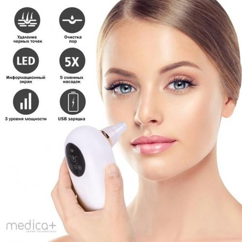 Прилад для очищення обличчя Medica ScinClean 7.0