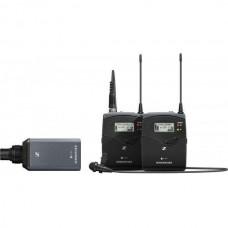 Накамерная радіосистема Sennheiser ew 100 Eng G4 А/A1/B/C/E/G/GB