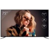 Телевізор Vinga S75UHD20G