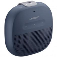 Портативна колонка Bose SoundLink Micro Blue