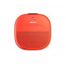 Портативна колонка Bose SoundLink Orange Micro
