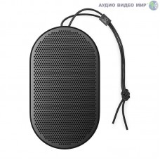 Портативна колонка Bang amp; Olufsen BeoPlay P2 Black