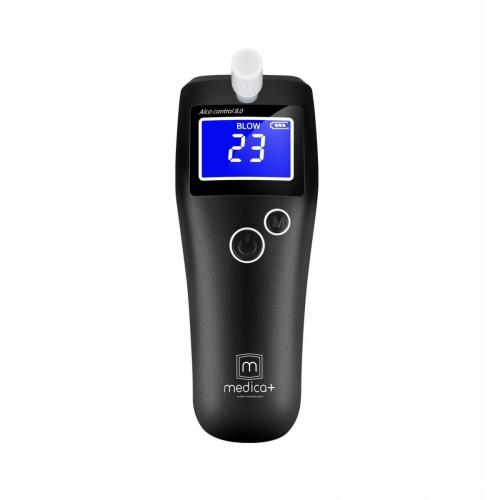 Алкотестер-алкометр Medica Alco control 8.0 (Японія)