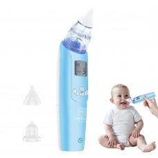 Назальний Аспіратор (соплеотсос) Medica Nose Cleaner 7.0