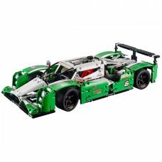 Авто-конструктор Lego Technic Гоночный автомобиль (42039)