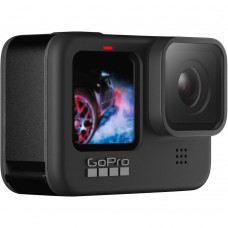 Екшн-камера GoPro HERO9 Bundle (CHDRB-901-XX)