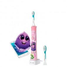 Електрична зубна щітка Philips Sonicare For Kids HX6352/42