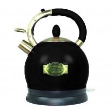 Електрочайник Kaiser WK2000Em Black