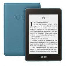 Електронна книга з підсвічуванням Amazon Kindle Paperwhite 10th Gen. 8GB Twilight Blue