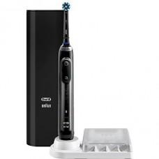 Електрична зубна щітка Oral-B Genius X 20000N Black