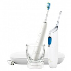 Зубний центр Philips AirFloss Pro / Ultra HX8494 / 01
