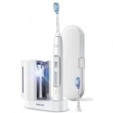 Електрична зубна щітка Philips Sonicare Expertclean 7700 HX9630/16 White