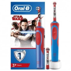 Електрична зубна щітка Oral-B D12.513K Stages Power Star Wars