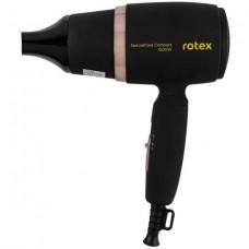 Фен дорожній Rotex RFF156-B SpecialCare Compact