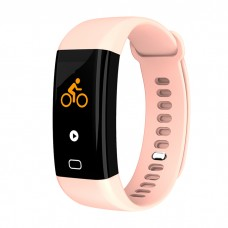 Фітнес-браслет Lemfo F07 Pink