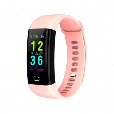 Фітнес-браслет Lemfo F07 Health Pink
