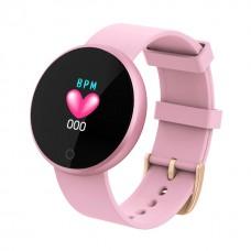 Фітнес-браслет Lemfo B36 Pink