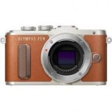 Бездзеркальний фотоапарат Olympus E-PL8 Body