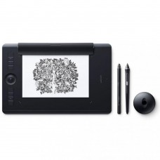 Графічний планшет Wacom Intuos Pro M Paper Edition (PTH-660P-R)
