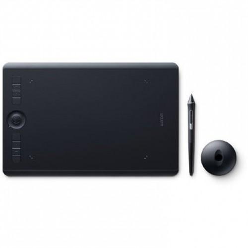 Графічний планшет Wacom Intuos Pro L 2 (PTH-860)
