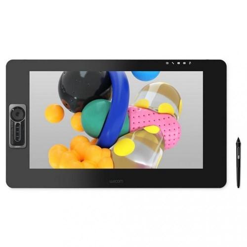 Монітор-планшет Wacom Cintiq Touch Pro 24 (DTH-2420)