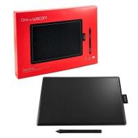 Графічний планшет Wacom One Medium (CTL-672-N)