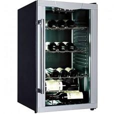 Винный шкаф Prime Technics Pwc 859 ES