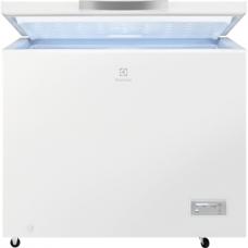 Морозильний лар Electrolux LCB3LF26W0