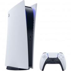 Стаціонарна ігрова приставка Sony PlayStation 5 Digital Edition 825GB