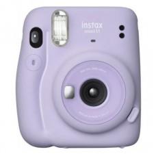 Фотокамера моментального друку Fujifilm Instax Mini 11 Lilac Purple (16655041)