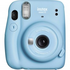Фотокамера моментального друку Fujifilm Instax Mini 11 Sky Blue (16655003)