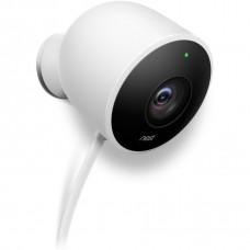 IP-камера відеоспостереження Nest Cam Outdoor (NC2100ES)