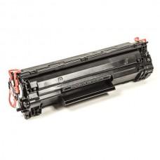 Картридж PowerPlant Canon 237w (737) (с чипом)